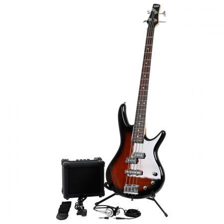 Starterspack Bass Guitar