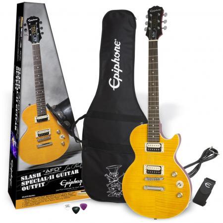 Starterspack Guitar